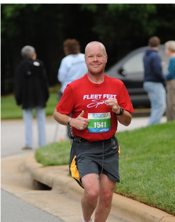 Half Marathon Picture