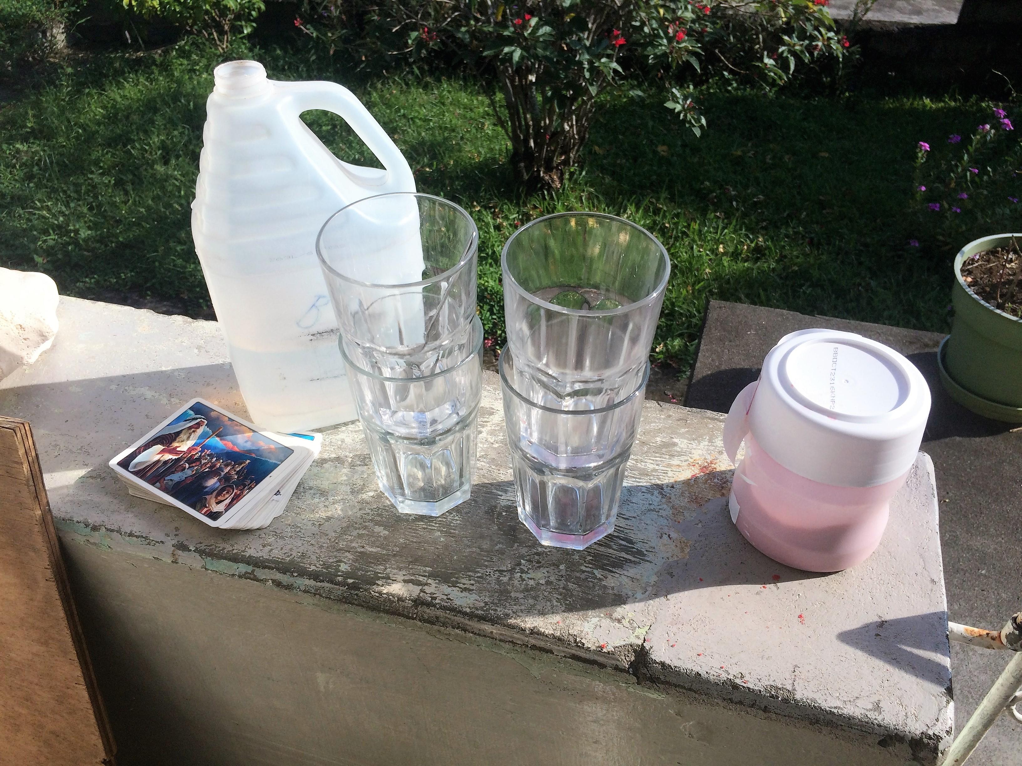water-juice